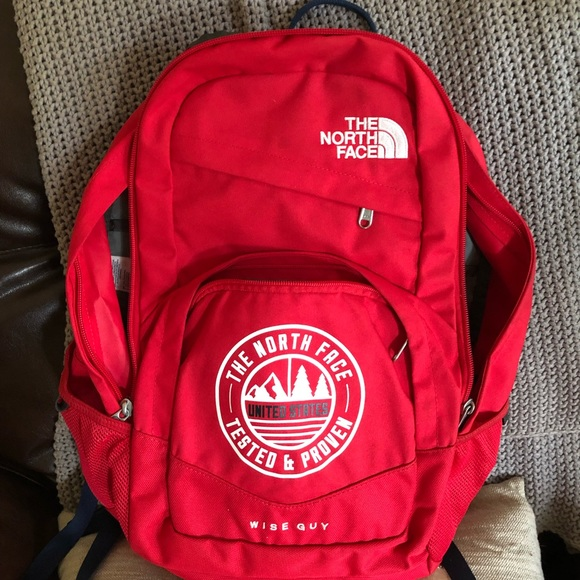 3a10c1b5f The North Face Wise Guy Backpack